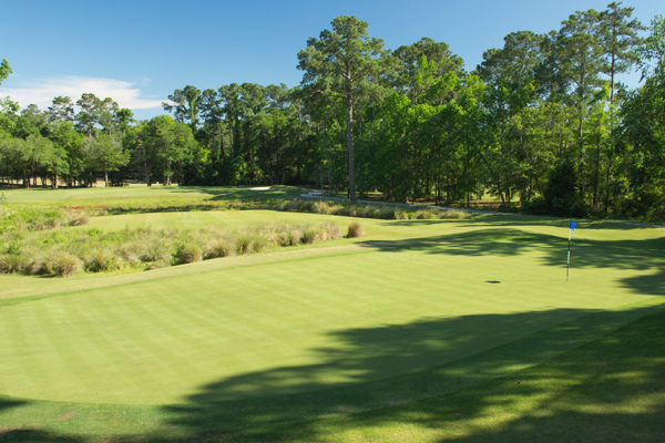 2 Round Myrtle Beach Golf Tee Time Only Package