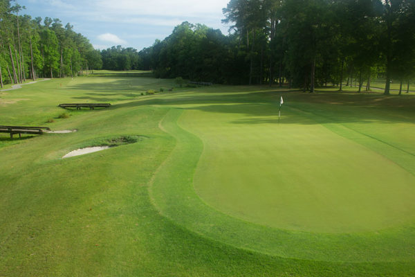Myrtle Beach 4 Round Tee Time Package