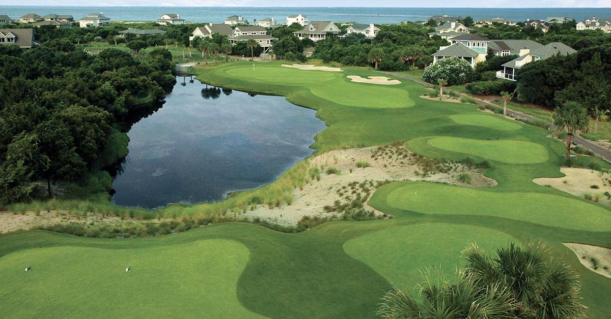 Bald Head Island Golf Club