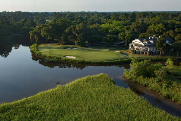 Waccamaw Golf Trail Tee Time Package