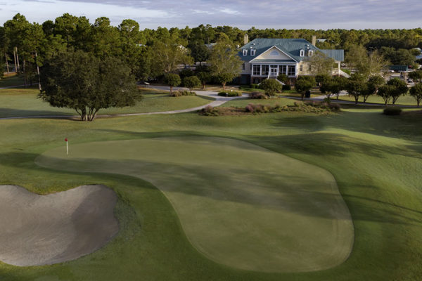 brunswick players choice golf tee time package