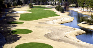 Crow Creek Golf Course