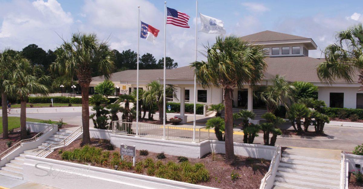 Sea Trail Resort Villas