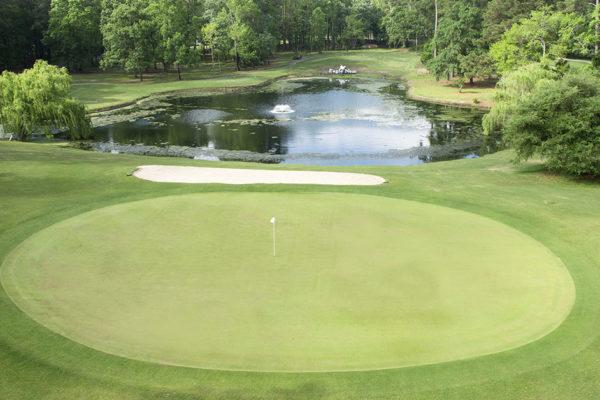 Eagles Nest golf course