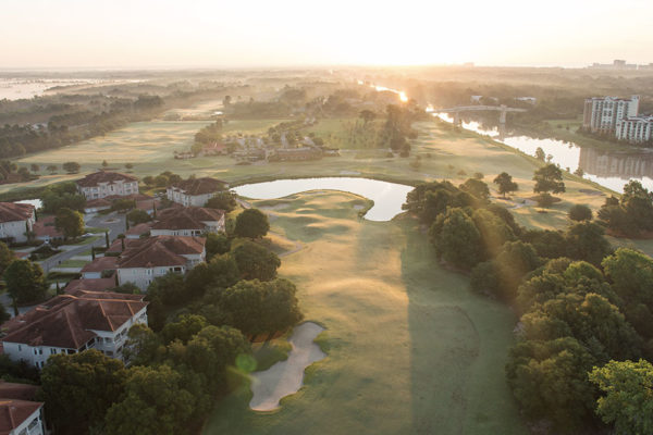 Grande Dunes Resort Golf Club