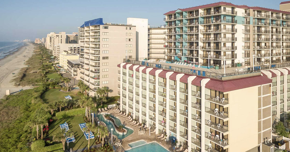 Top Six: Tips For Myrtle Beach Golf