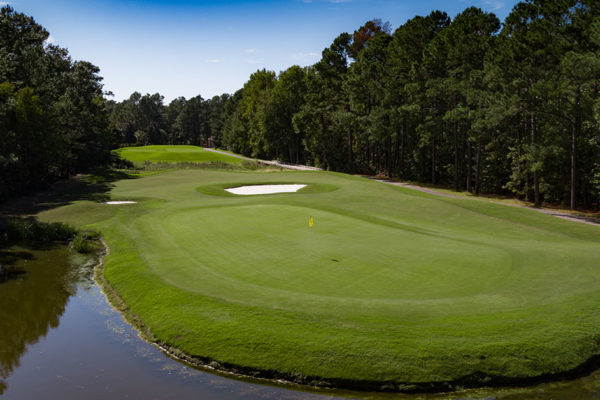 Legends Tee Time Package-Play 4 Get 1 Free