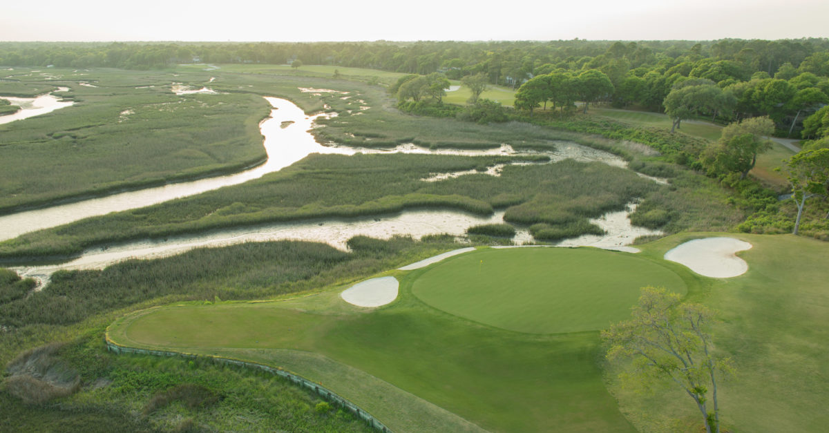 build your own myrtle beach golf package
