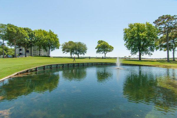 Lockwood Folly golf course