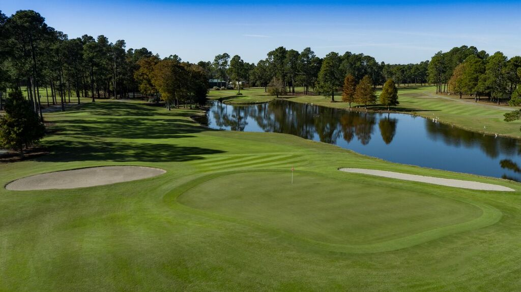 Myrtle Beach National West