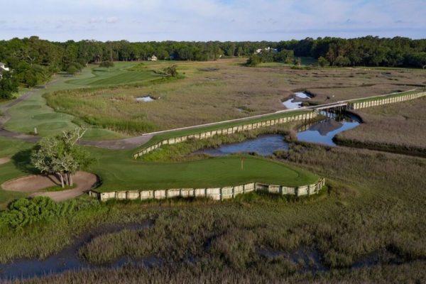 Pawleys Plantation golf