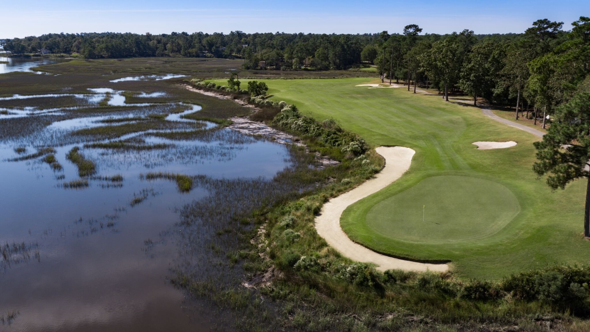 Rivers Edge Golf Course